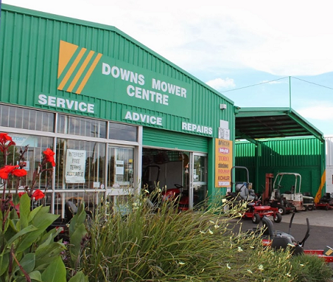 Image Downs Mower Centre