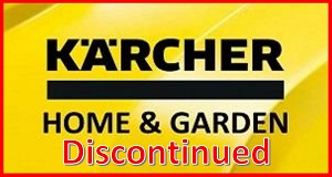 Home & Garden Discontinued Products