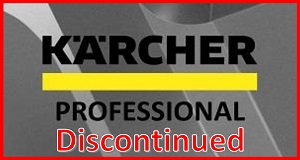 Professional Discontinued Products